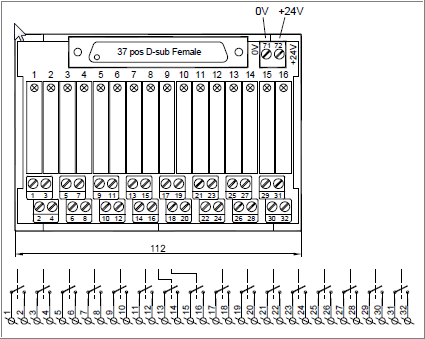 Case 446 Wiring Diagram